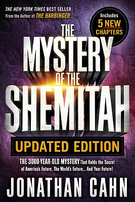 Picture of The Mystery of the Shemitah Revised and Updated