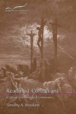 Picture of Reading 1 Corinthians