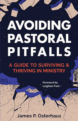 Picture of Avoiding Pastoral Pitfalls