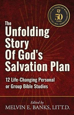 Picture of The Unfolding Story of God's Salvation Plan