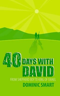 Picture of 40 Days with David