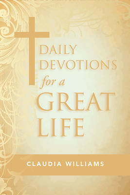 Picture of Daily Devotions for a Great Life