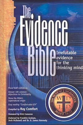 Evidence Bible King James Version