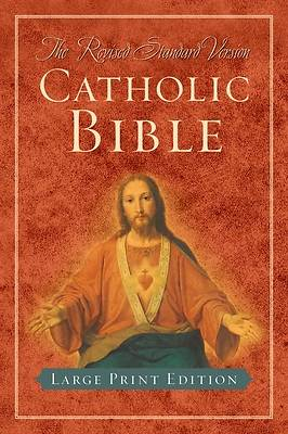 Catholic Bible Revised Standard Version