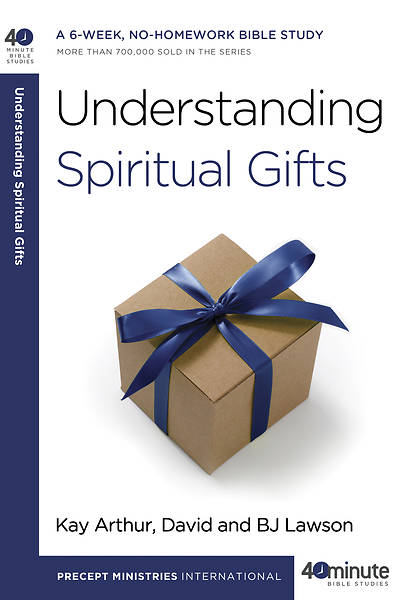 Picture of Understanding Spiritual Gifts