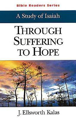 Through Suffering to Hope Student