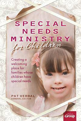 Special Needs Ministry for Children