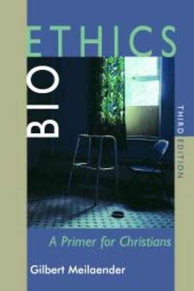 Picture of Bioethics - eBook [ePub]