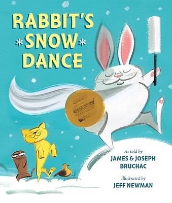 Picture of Rabbit's Snow Dance
