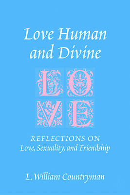 Love Human and Divine