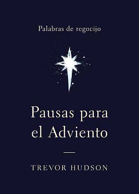 Picture of Pauses fr Advent (Pausas Para El Adviento)