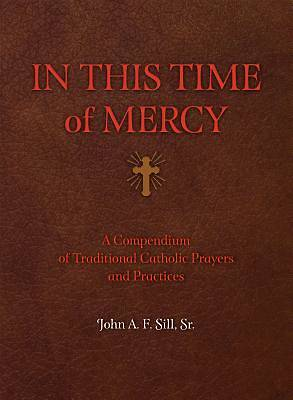 Picture of In This Time of Mercy (Hardcover)