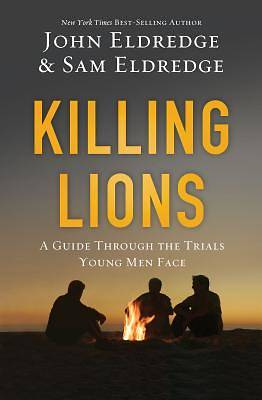 Picture of Killing Lions