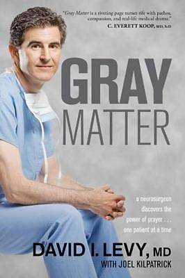 Gray Matter [ePub Ebook]