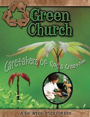 Green Church - eBook [ePub]