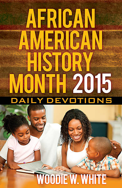 African American History Month Daily Devotions 2015