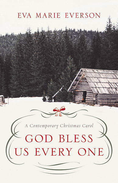 Picture of God Bless Us Every One - eBook [ePub]