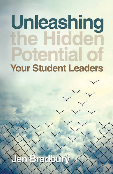 Picture of Unleashing the Hidden Potential of Your Student Leaders - eBook [ePub]