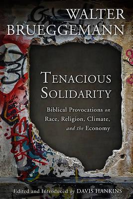 Picture of Tenacious Solidarity