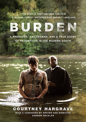 Burden (Movie Tie-In Edition)