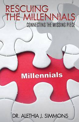 Rescuing the Millennial Generation