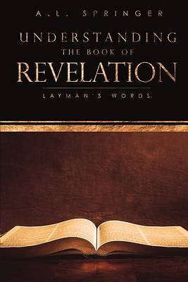 Picture of Understanding The Book of Revelation