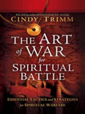 Picture of The Art of War for Spiritual Battle [ePub Ebook]