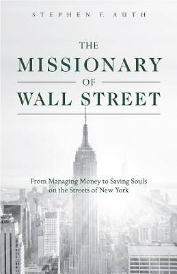 Picture of The Missionary of Wall Street