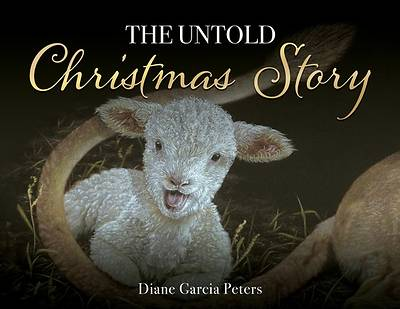 Picture of The Untold Christmas Story