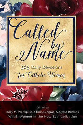 Picture of Called by Name