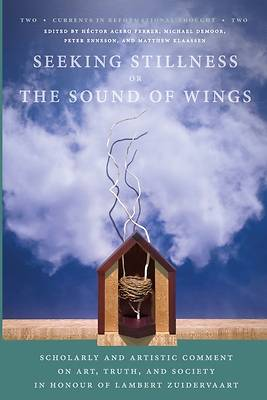 Picture of Seeking Stillness or The Sound of Wings