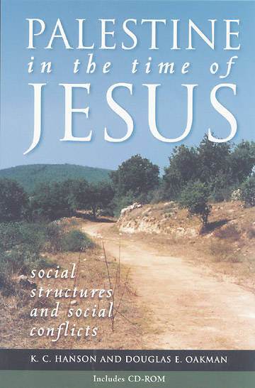 Palestine in the Time of Jesus CDROM