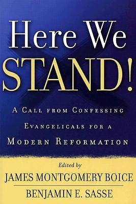Picture of Here We Stand!