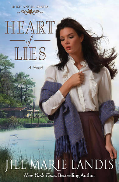 Picture of Heart of Lies