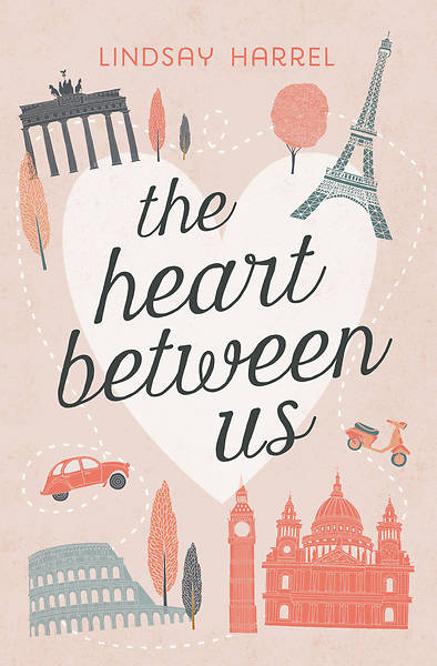 Picture of The Heart Between Us
