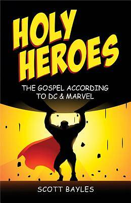 Picture of Holy Heroes