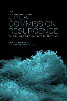 Picture of The Great Commission Resurgence