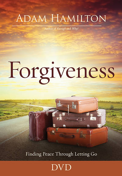 Picture of Forgiveness DVD