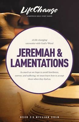Jeremiah and Lamentations [ePub Ebook]