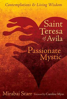 Picture of Saint Teresa of Avila