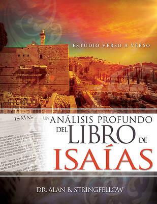 Picture of Un Análisis Profundo del Libro de Isaías