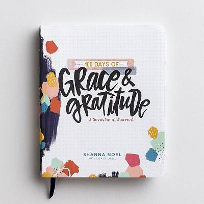 Picture of 100 Days of Grace & Gratitde