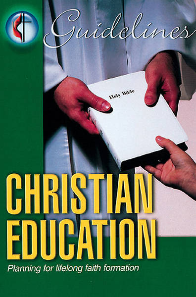 Picture of Guidelines 2005-2008 Christian Education