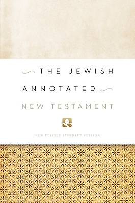 Jewish Annotated New Testament New Revised Standard Version