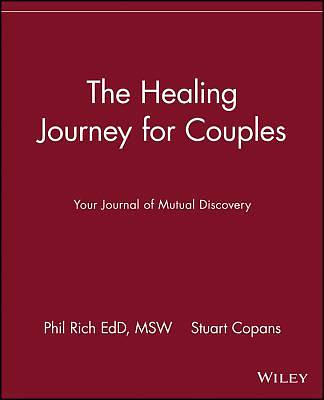 Picture of The Healing Journey for Couples