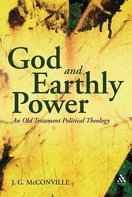 Picture of God and Earthly Power