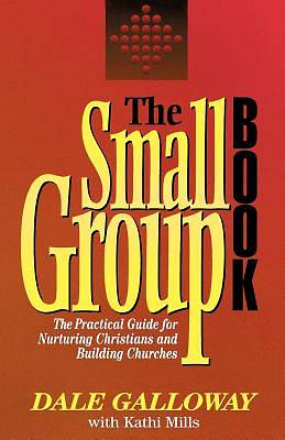 The Small Group Book