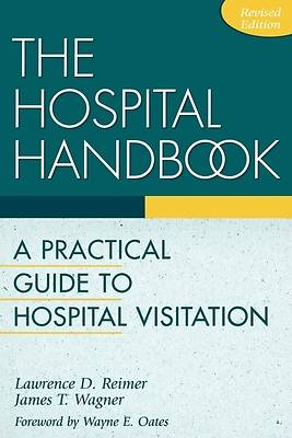 Picture of The Hospital Handbook