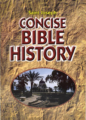 Picture of Concise Bible History