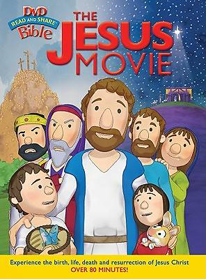 Picture of The Jesus Movie